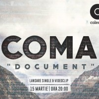 "COMA: Eveniment ""document"" în club Colectiv"