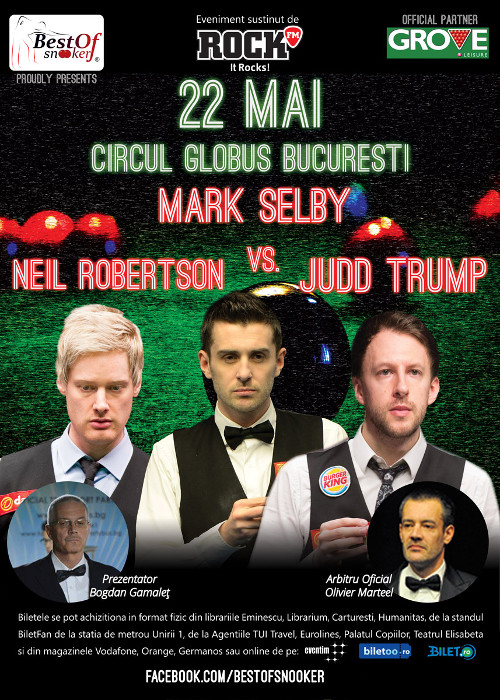 Best Of Snooker