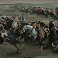 Alfred Munnings, pictorul cailor