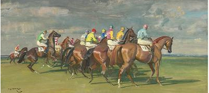 Alfred Munnings 4