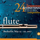 EUROPAfest 2017: Jeunesses International Music Competition Dinu Lipatti