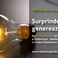 "Castiga o invitatie la a 6-a editie a Conferintei ""Marketing in Direct"""