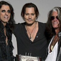 Bilete reduse la concertul rock The Hollywood Vampires