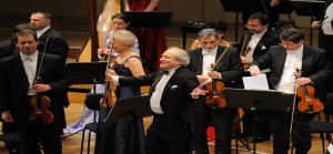 Peter Guth si Strauss Festival Orchestra