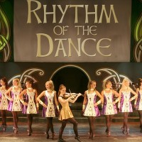 16 ani de la primul show RHYTHM OF THE DANCE!