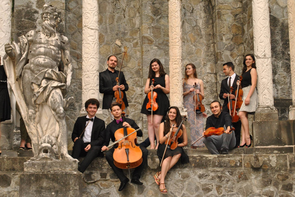 Summer Music Academy Sinaia