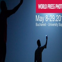 Expozitia World Press Photo a ajuns la Bucuresti