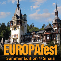Opening Gala – EUROPAfest Summer Edition 2016