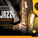 EUROPAfest 2017: Bucharest International Jazz Competition