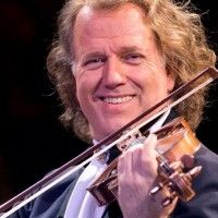 Program si reguli de acces la concertele ANDRÉ RIEU