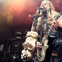 Black Label Society revin la Bucuresti in forta