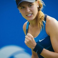 Eugenie Bouchard a iesit din Top 10 WTA