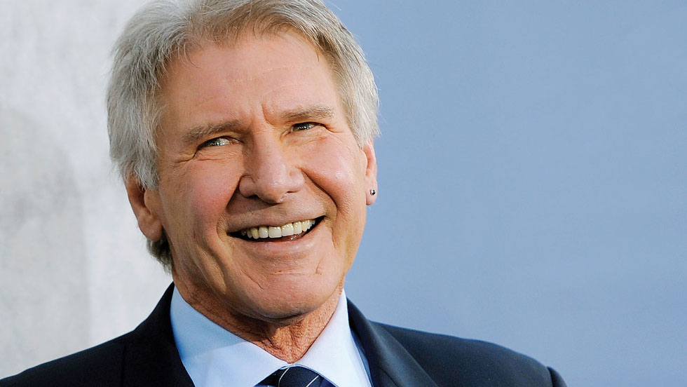 Harrison Ford www.hollywoodreporter.com
