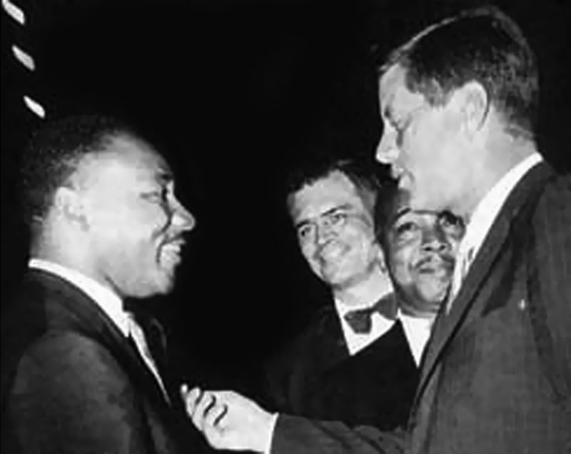 john-kennedy-with-martin-luther-king