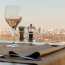 18 Lounge… Dinner with a view