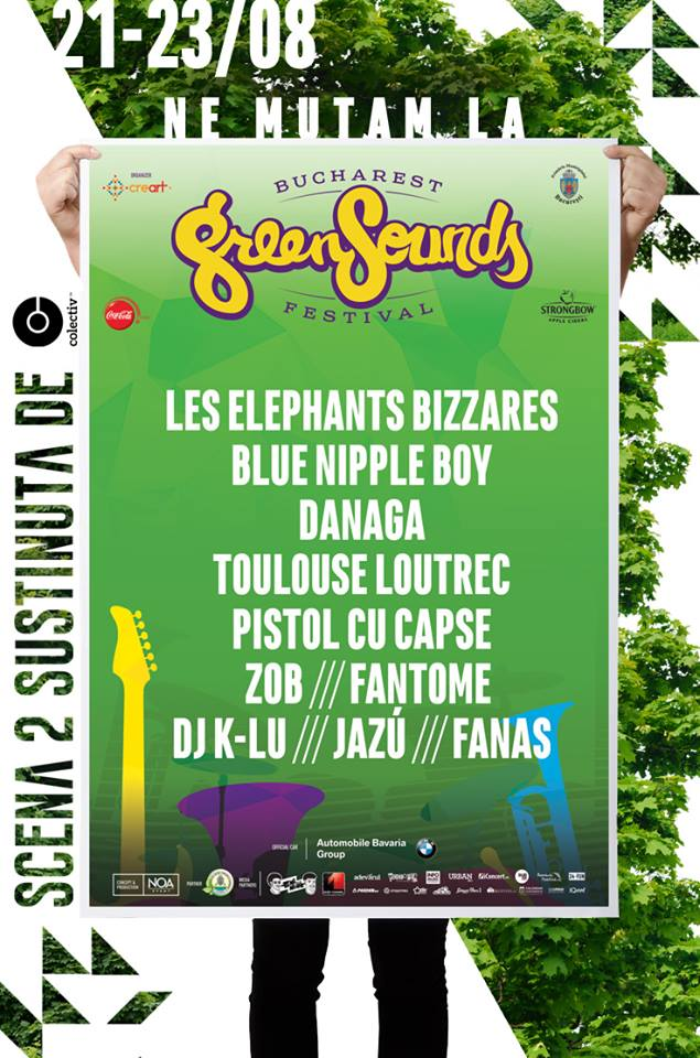 ne mutam la greensounds