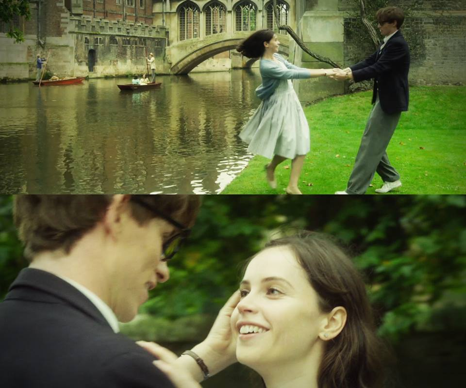 oscar the theory of everything
