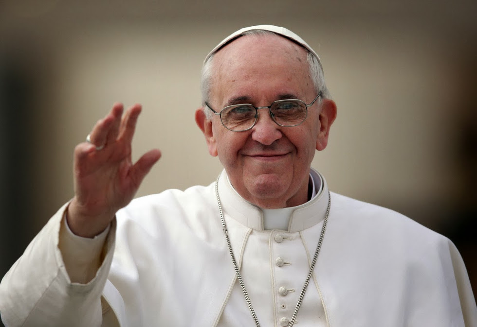 Papa Francisc, critică la adresa famiilor tinere  (Photo by Christopher Furlong/Getty Images)