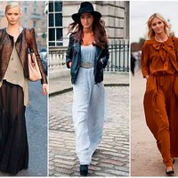 Maxi Dresses – The easy way out?